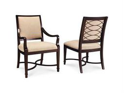 A.R.T. Furniture Intrigue Upholstered Dining Side Chair (Sold in 2)