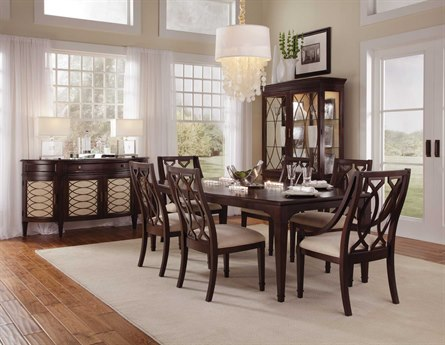 A.R.T. Furniture Intrigue Dining Set