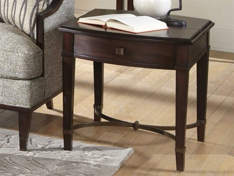 A.R.T. Furniture Intrigue 23 x 28 Rectangular Flip Top End Table