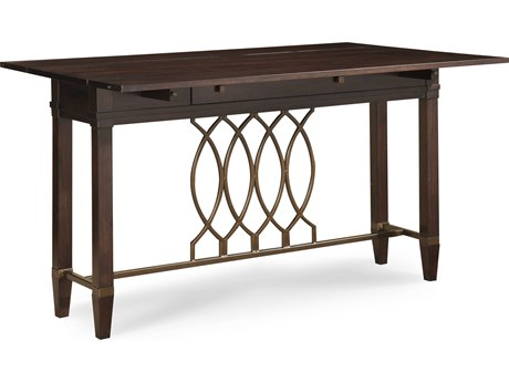 A.R.T. Furniture Intrigue 52 x 17 Rectangular Flip Top Sofa Table