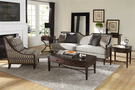 A.R.T. Furniture Intrigue 52 x 17 Rectangular Flip Top Sofa Table