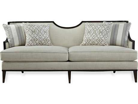 ART Furniture Harper Ivory Mink Sofa