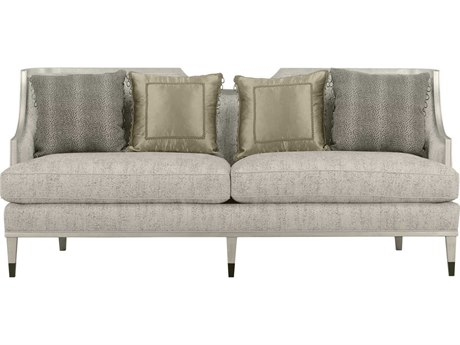 A.R.T. Furniture Harper Bezel Pebble Sofa Couch AT1615017127AA
