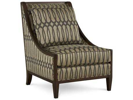ART Furniture Harper Mineral Hickory Veneer Accent Chair