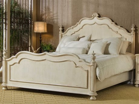 A.R.T. Furniture Provenance California King Panel Bed