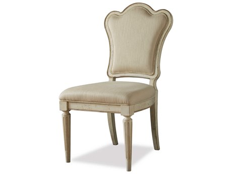 A.R.T. Furniture Provenance Upholstered Back Dining Side Chair (Set of 2)