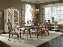 A.R.T. Furniture Provenance Dining Set
