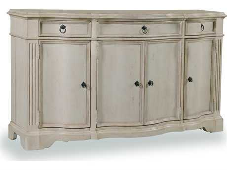 ART Furniture Provenance Weathered Cream 68''L x 22''W Rectangular Buffet