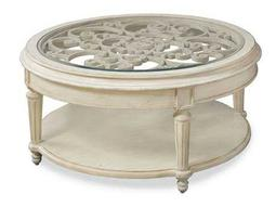 A.R.T. Furniture Provenance 40 Round Cocktail Table