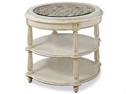A.R.T. Furniture Provenance 26.5 Round Lamp Table