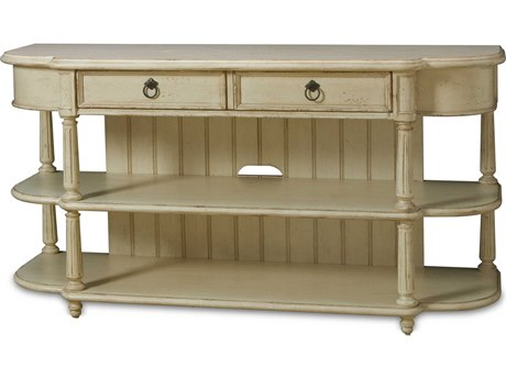 A.R.T. Furniture Provenance 62 x 19 Entertainment Console Table