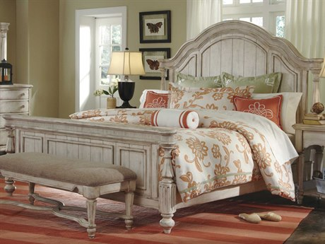 A.R.T. Furniture Belmar King Panel Bed AT1891362617