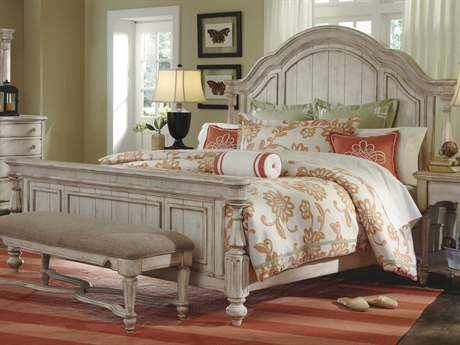 A.R.T. Furniture Belmar California King Panel Bed
