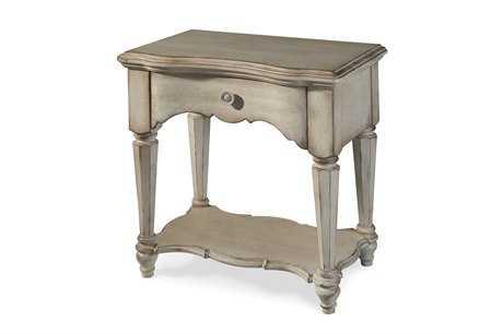 A.R.T. Furniture Belmar 28 x 18 Rectangular Open Nightstand