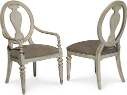 A.R.T. Furniture Belmar Oval Splat Dining Side Chair (Sold in 2)