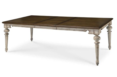A.R.T. Furniture Belmar 44 x 68 Rectangular Dining Table