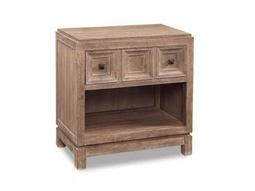 A.R.T. Furniture Ventura 28 x 19 Rectangular Open Nightstand