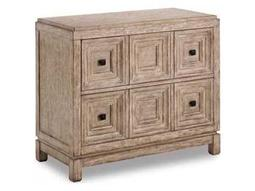 A.R.T. Furniture Ventura Stone Top Bachelors Chest