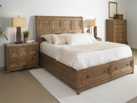 A.R.T. Furniture Ventura Bedroom Set
