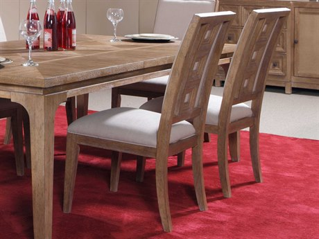 A.R.T. Furniture Ventura Dining Side Chair (Sold in 2)