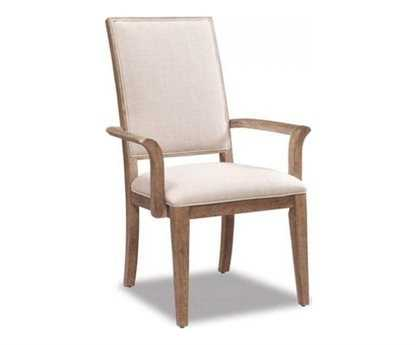 A.R.T. Furniture Ventura Dining Arm Chair (Sold in 2)