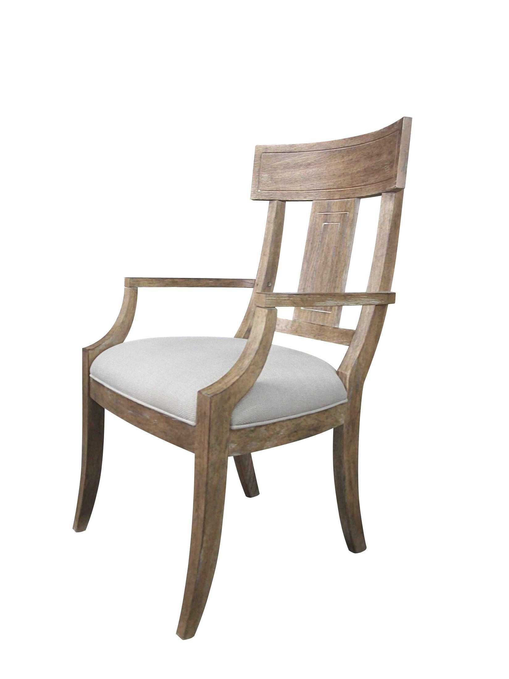 A r t furniture ventura splat back dining arm chair sold for A r t dining chairs