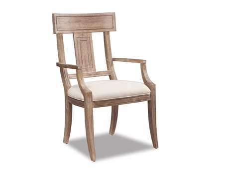 A.R.T. Furniture Ventura Splat Back Dining Arm Chair (Sold in 2)