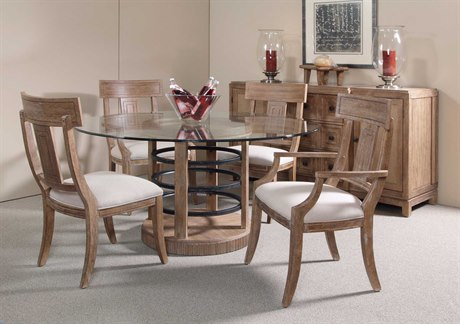 A.R.T. Furniture Ventura Dining Set