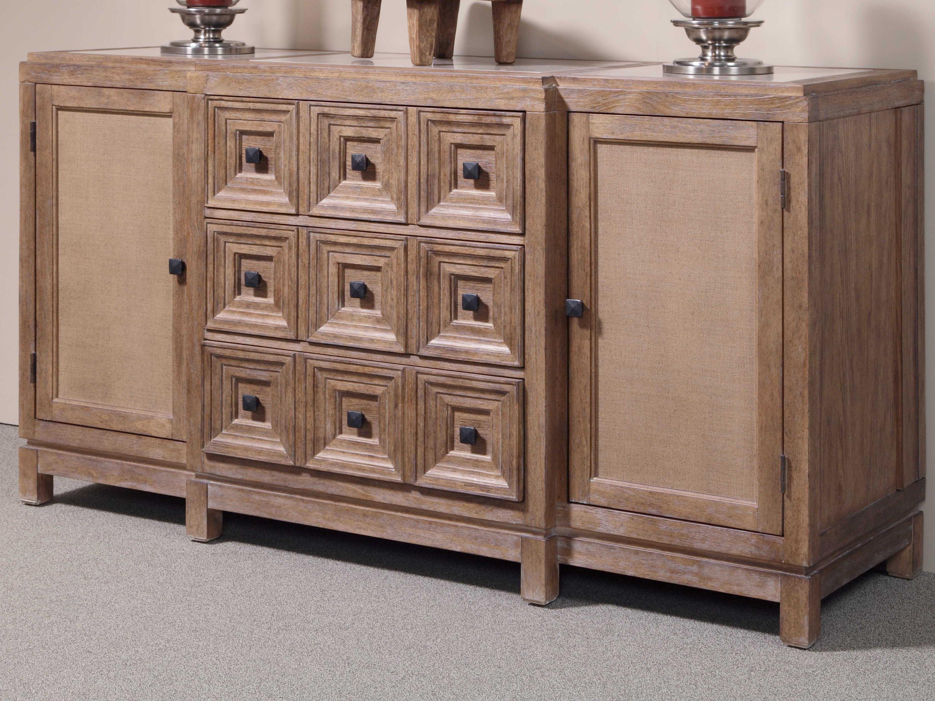 Merveilleux A.R.T. Furniture Ventura 68 X 22.5 Buffet ...