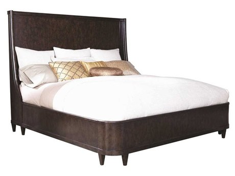 A.R.T. Furniture Classics Shelter King Platform Bed