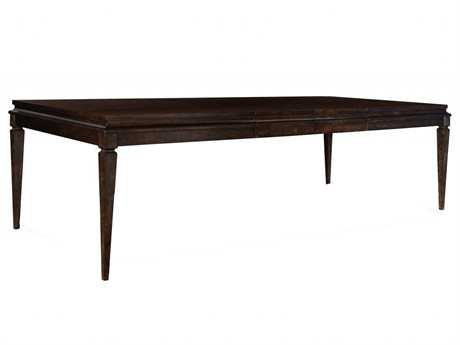 A.R.T. Furniture Classics 46 x 70 Rectangular Leg Dining Table