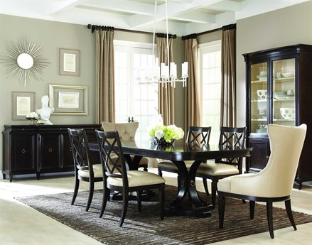 A.R.T. Furniture Classics Dining Set