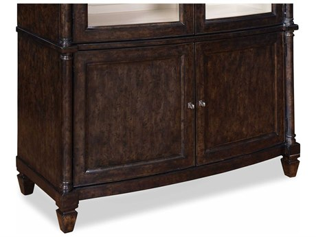 A.R.T. Furniture ClassicS Espresso China Cabinet Base
