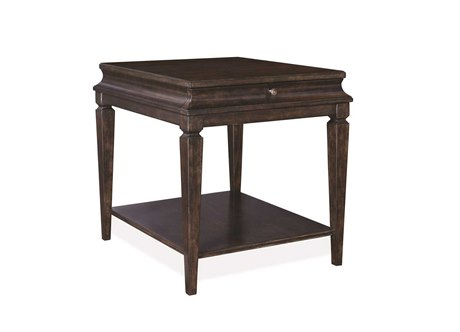 A.R.T. Furniture Classics 23 x 27 Rectangular End Table
