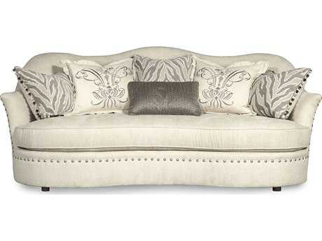 ART Furniture Amanda Rustic Pine Sofa