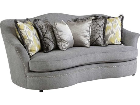 A.R.T. Furniture Amanda Rustic Pine Sofa