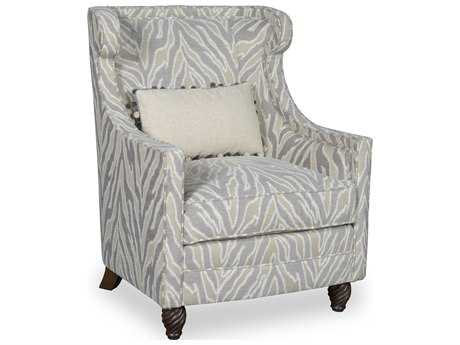 ART Furniture Amanda Ivory Cotswold Accent Chair