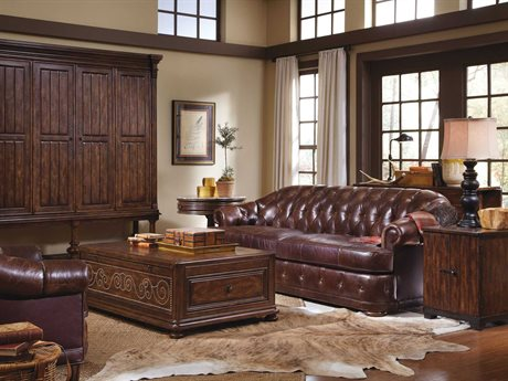A.R.T. Furniture Whiskey Oak Room Set