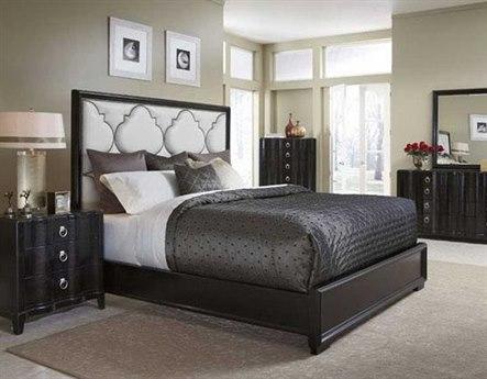 A.R.T. Furniture Cosmopolitan Espresso Double Dresser