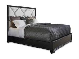 A.R.T. Furniture Cosmopolitan Upholstered Queen Panel Bed