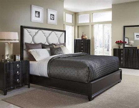 A.R.T. Furniture Cosmopolitan Bedroom Set