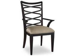 ART Furniture Cosmopolitan Espresso Dining Arm Chair (Sold in 2)
