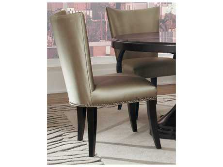 ART Furniture Cosmopolitan Espresso Dining Side Chair