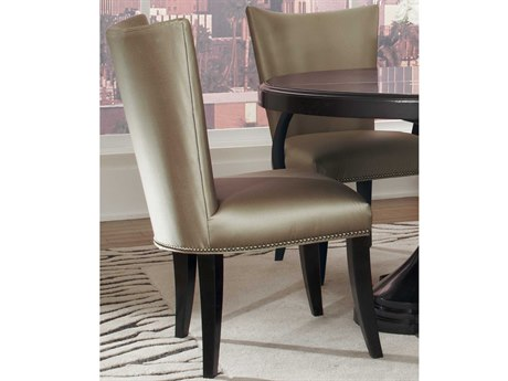 A.R.T. Furniture Cosmopolitan Espresso Dining Side Chair