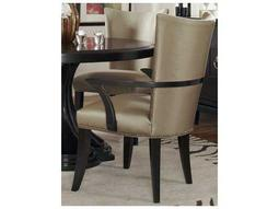ART Furniture Cosmopolitan Espresso Dining Arm Chair
