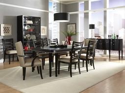 A.R.T. Furniture Cosmopolitan Dining Set