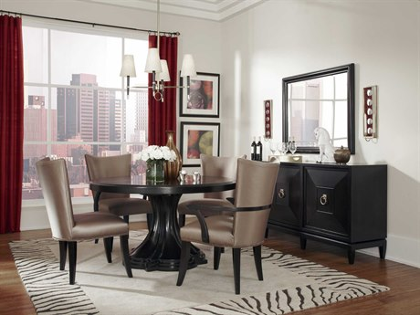 A.R.T. Furniture Cosmopolitan Dining Set