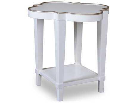 ART Furniture Cosmopolitan White 24'' Wide End Table