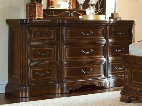 A.R.T. Furniture Valencia Triple Dresser