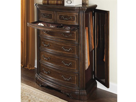 A.R.T. Furniture Valencia Six Drawer Chest